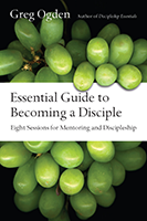 essential guide to becoming a disciple 2016 200